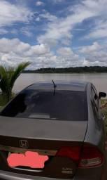 Honda Civic Lxl 2011 31mil + 5 de doc