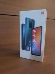 Redmi note 9 128 gb LACRADO