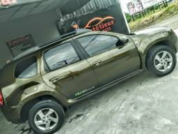 Duster TECHRoad II