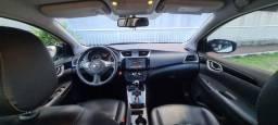 Nissan Sentra SV 16/17 33.000km NOVO!!!