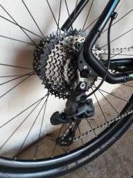 Bicicleta (semi nova)