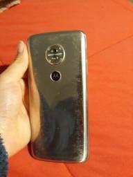 Motorola G6 Play  - não liga