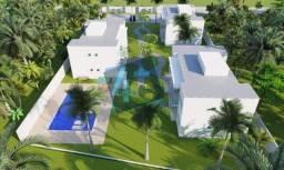 Casa com 2 dormitórios à venda, 80 m² por R$ 620.000,00 - Arraial D Ajuda - Porto Seguro/B