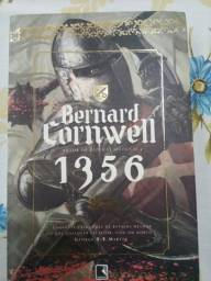 Título do anúncio: 1356 - Bernard Cornwell