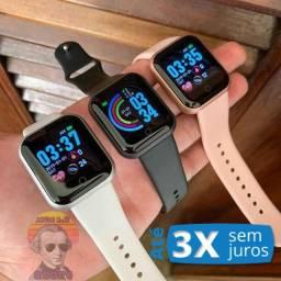 Smartwatch Y68/Y68 PRO
