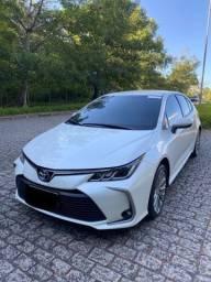 Corolla XEI 20/21 9000km R$ 132.990,00