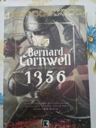 Título do anúncio: O Condenado - Bernard Cornwell