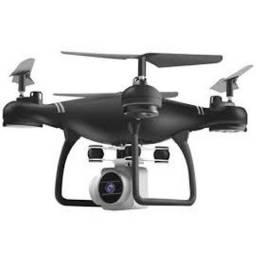 Drone câmera f706 com câmera full HD 1080p wi fi video