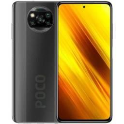 Smartphone Xiaomi Poco X3 128gb (Shadow Grey) Cinza - 210415