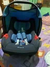 Título do anúncio: Vendo esse bebê conforto *já é o menor preçoL*