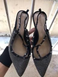 Sapato Rasteirinha Schutz Original