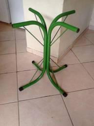 pé de mesa  metalon