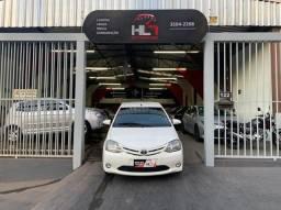 Toyota Etios Sd  Xls 1.5