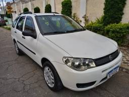 Fiat Palio Weekend Elx 1.3 8v Flex Completa