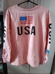 Blusa USA