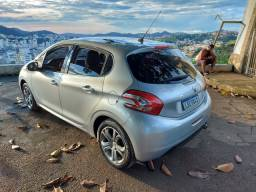 Peugeot 208 griffe 1.6 opotunidade!