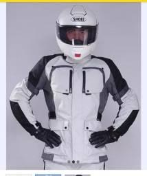 Título do anúncio: jaqueta de motociclista touring