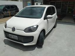 Vw Up imotion 2015