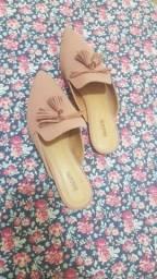 Sapato Mule Anacapri
