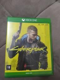 Cyberpunk 2077 Xbox ONE Edição Especial