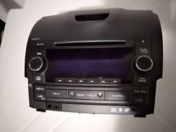 Rádio CD Player original usado S10 LTZ
