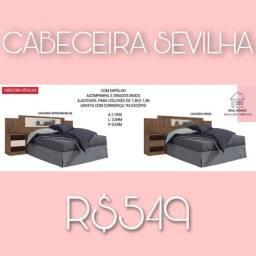 CABECEIRA SEVILLA