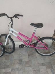 Bicicletas Infantis Meninas