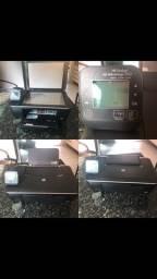 Vende se impressora HP deskjet 3516