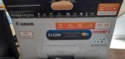 Imperdível ! Multifuncional Canon Pixma MG 2910 Wi-fi imprime copia scanner