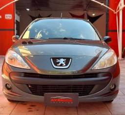 207 1.4 Xr Sport 2009 - Completo