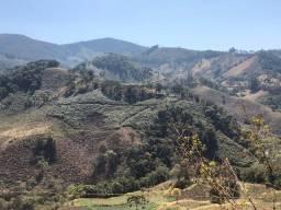 Área 11 alqueires a 9km de Marmelópolis MG