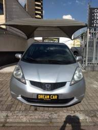 HONDA FIT EX-AT 1.5 16V  4P