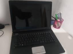 Notebook HP para retirada de peças