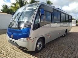Micro ônibus motor agrale MWM 26 lugares