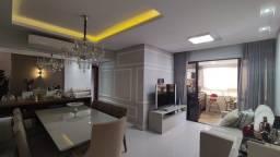 Título do anúncio: Apartamento para venda com 106 metros quadrados com 3 quartos em Boca do Rio - Salvador -