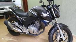 Honda twister impecável Ipva quitado 2021