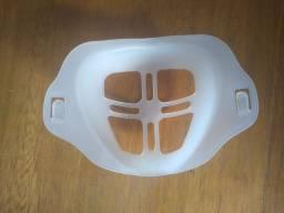 Suporte 3D de máscara - kit com 2