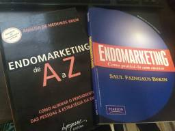Livros de endomarketing