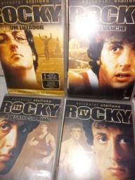 Vendo coleção de filmes originais!!!