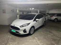 O mais novo do OLX - New Fiesta 1.6 18/18 - EXTRA