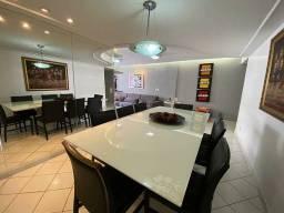 Apartamento com 3 dormitórios à venda, 122 m² por R$ 600.000,00 - Ponta Verde - Maceió/AL