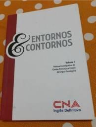 Encontros e contornos - ensino de língua estrangeira