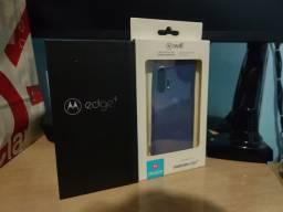 [Vendo ou troco] Smartphone Motorola Edge Plus - 5G - 256 GB