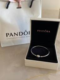 Pulseira/bracelete Pandora Rígido