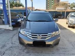 Honda City DX 1.5 (Flex) 2012