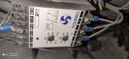 Unidade condessadora plug-in
