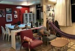 Apartamento com 3 dormitórios à venda, 85 m² por R$ 1.050.000,00 - Laranjeiras - Rio de Ja
