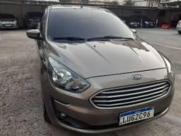 Ford k sedan plus 19 GNV 5g