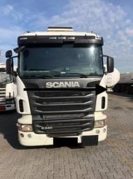 Scania R440 6x4 12/13 Automatica Nova  Toda revisada