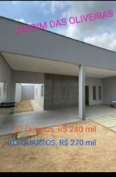 Casa no Jardim das Oliveiras, comprou ganhou!!